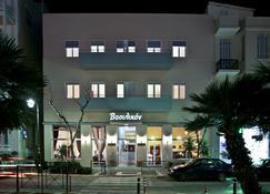 Vassilikon Hotel - Loutraki - Edifício