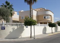 Casa Frente Al Lago Rosa - Torrevieja - Byggnad