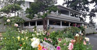 Friday Harbor Grand B&b - Friday Harbor