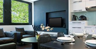 B-Aparthotels Regent - Brussels - Bedroom