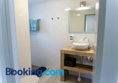 Aruba Boutique Apartments - Noord - Bathroom