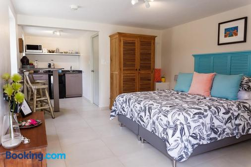 Aruba Boutique Apartments - Noord - Bedroom