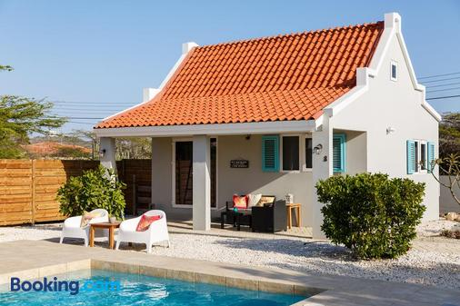 Aruba Boutique Apartments - Noord - Building