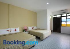 Grand Inn Penang Road - George Town - Bedroom