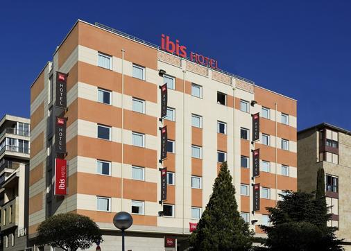 Ibis Salamanca - Salamanca - Building