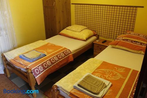 Kisherceg Szálláshely - Budapest - Bedroom