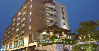 合艾里瓦納酒店 - 合艾 - 合艾 - 建築