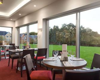 Ramada by Wyndham Milton Keynes - Newport Pagnell - Restaurant