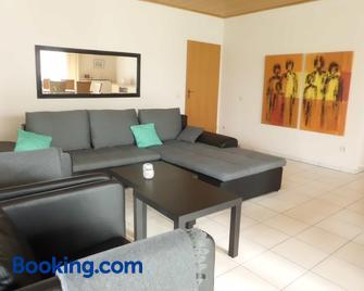 Apartment am Vechtesee - Schüttorf - Living room