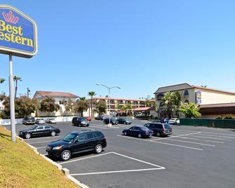 Best Western Mission Bay - San Diego - Building
