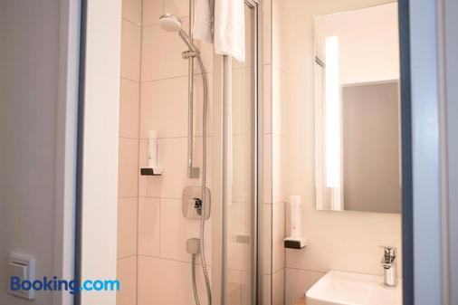 Maingau Hotel - Frankfurt am Main - Bathroom