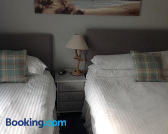 Durlston House - Lymington - Bedroom