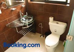 Casa Corazón de Plata Suites - Guanajuato - Bathroom