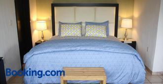 Casa Corazón de Plata Suites - Guanajuato - Habitación
