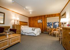 Kandahar Lodge at Whitefish Mountain Resort - Whitefish - Habitación