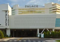 Palace Casino Resort - Biloxi - Building