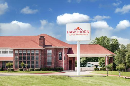Hawthorn Suites By Wyndham Irving DFW South - Irving - Gebäude