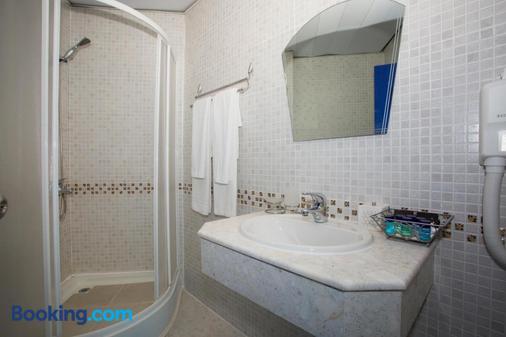 柴卡海灘酒店 - 陽光海灘 - 陽光海岸 - 浴室