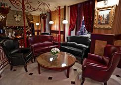Frapolli Hotel - Odesa - Lounge