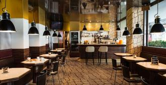 Hotel Astoria - Λουκέρνη - Bar