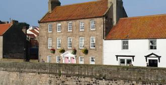 The Walls Bed And Breakfast - Berwick-upon-Tweed - Edificio