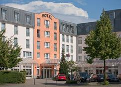 Achat Hotel Zwickau - Zwickau - Edificio