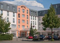 Achat Hotel Zwickau - Zwickau - Toà nhà