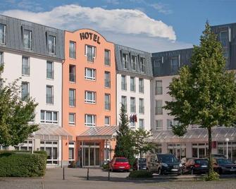 Achat Hotel Zwickau - Zwickau - Gebouw