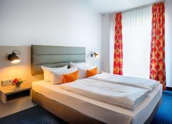 Achat Hotel Zwickau - Zwickau - Phòng ngủ