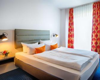 Achat Hotel Zwickau - Zwickau - Bedroom