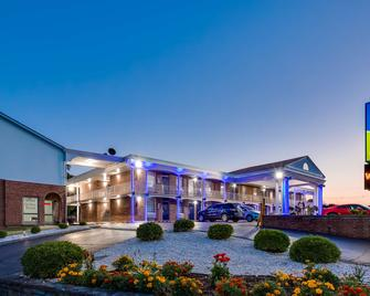 SureStay Hotel by Best Western Bardstown General Nelson - Bardstown - Building