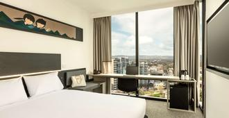 Ibis Adelaide - Adelaide - Phòng ngủ