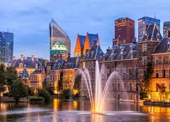 Mercure Hotel Den Haag Central - The Hague - Outdoor view