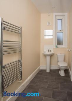 Albert Hotel Disley - Stockport - Bathroom