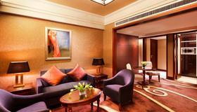 Sheraton Shenzhen Futian Hotel - Shenzhen - Lounge