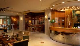 Hotel Parc Belair - Luxembourg - Bar