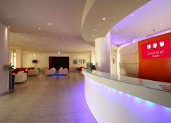 Unaway Hotel Cesena Nord - Cesena - Reception