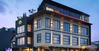 Sawana Suites - Jakarta - Building