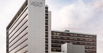 Aloft Panama - Panama City - Building