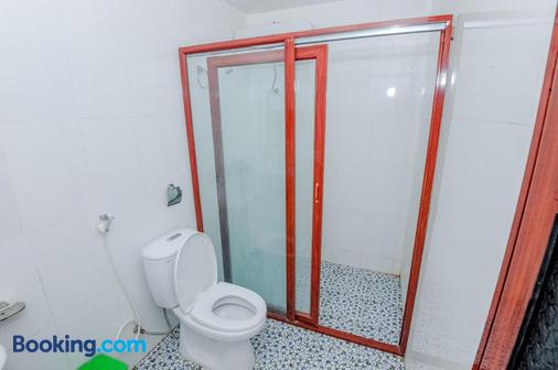 Tam Coc River View Homestay - Ninh Bình - Bathroom