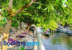 Tam Coc River View Homestay - Ninh Bình - Outdoors view