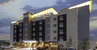 TownePlace Suites by Marriott San Antonio Westover Hills - San Antonio - Edificio