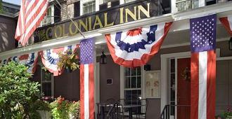 Concord's Colonial Inn - Concord