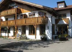 Alpenhotel Allgäu - Schwangau - Building
