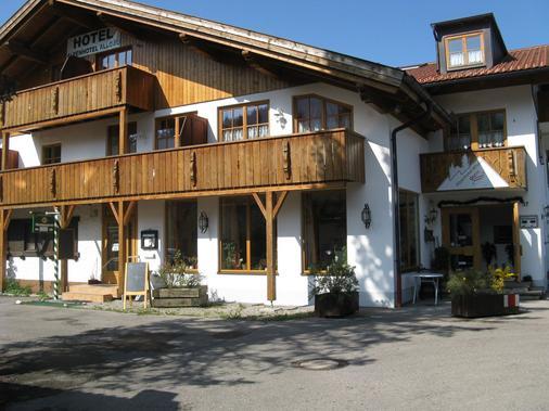 Alpenhotel Allgäu - Schwangau - Edificio