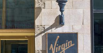 Virgin Hotels Chicago - Chicago - Edificio