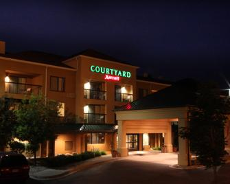 Courtyard Flint By Marriott - Флінт - Building