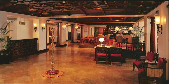 Taj Malabar Resort & Spa, Cochin - Kochi - Aula