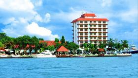 Taj Malabar Resort & Spa, Cochin - Kochi - Κτίριο