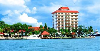 Taj Malabar Resort & Spa, Cochin - קוצ'י - בניין